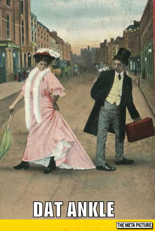 cool-old-photograph-dress-ankle