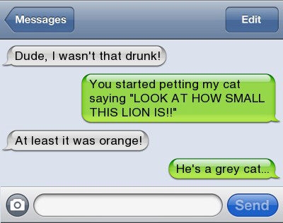 Image result for funny texts