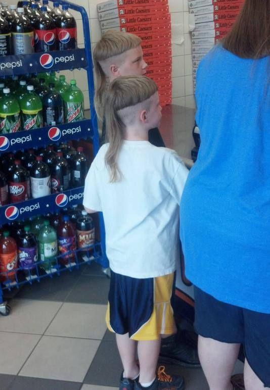 Bilderesultat for wtf haircut